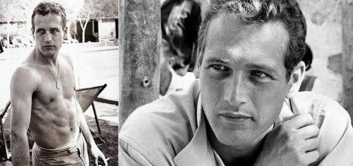Πωλ Νιούμαν, Paul Newman,