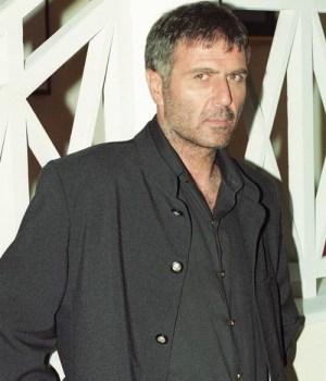 Νίκος Σεργιανόπουλος, NIKOS SERGIANOPOULOS,