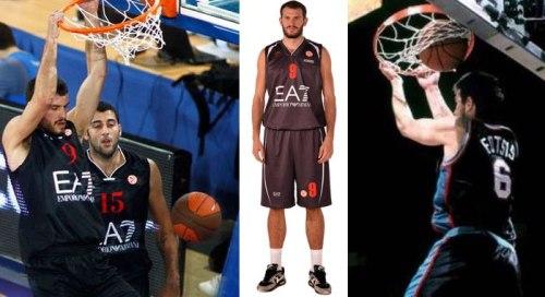 Αντώνης Φώτσης, Antonis Fotsis, NBA