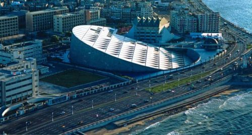 Alexandria Library, Βιβλιοθήκη της Αλεξάνδρειας, ΤΟ BLOG ΤΟΥ ΝΙΚΟΥ ΜΟΥΡΑΤΙΔΗ, nikosonline.gr,