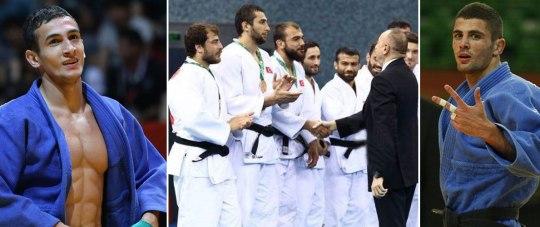 Κάτι συμβαίνει στο Αζερμπαϊτζάν, Azerbaijan, European charm of the orient, ΑΘΛΗΤΙΣΜΟΣ, ΑΝΑΠΤΥΞΗ, BAKU, ΜΠΑΚΟΥ, ΑΡΧΙΤΕΚΤΟΝΙΚΗ, Ilham Aliyev, ΙΛΑΜ ΑΛΙΓΙΕΦ, nikosonline.gr