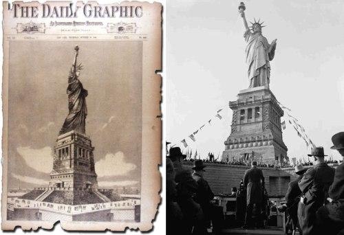Άγαλμα της Ελευθερίας, Statue of Liberty,ΤΟ BLOG ΤΟΥ ΝΙΚΟΥ ΜΟΥΡΑΤΙΔΗ, nikosonline.gr,