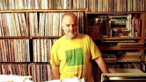 Τζον Πηλ, John Peel, ΤΟ BLOG ΤΟΥ ΝΙΚΟΥ ΜΟΥΡΑΤΙΔΗ, nikosonline.gr,