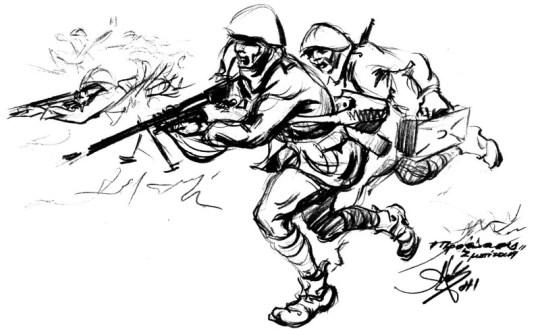 WORLD WAR II, GREECE-ITALY, ΟΧΙ, EPOS '40, ΖΩΓΡΑΦΙΚΗ, ΕΙΚΑΣΤΙΚΑ, ΤΟ ΕΠΟΣ ΤΟΥ ΄40, 28η ΟΚΤΩΒΡΙΟΥ, ΕΛΛΗΝΙΚΗ ΑΝΤΙΣΤΑΣΗ, ΤΟ BLOG ΤΟΥ ΝΙΚΟΥ ΜΟΥΡΑΤΙΔΗ, nikosonline.gr