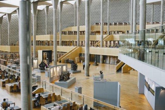 βιβλιοθήκη, Αλεξάνδρεια, EGYPT, LIBRARY, ALEXANDRIA, Bibliotheca Alexandrina, nikosonline.gr