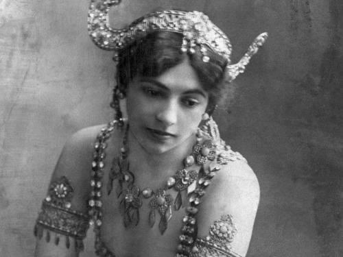 Mata Hari, Μάτα Χάρι, ΤΟ BLOG ΤΟΥ ΝΙΚΟΥ ΜΟΥΡΑΤΙΔΗ, nikosonline.gr,