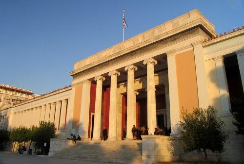 National Archaelogical Museum Athens,Αρχαιολογικό Μουσείο Αθηνών,