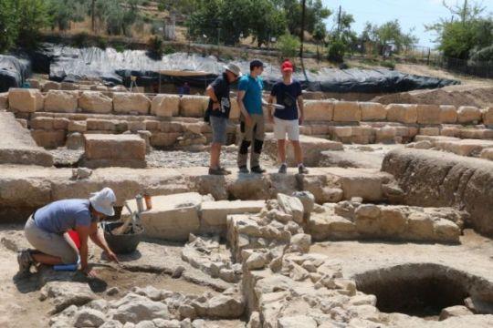 ναός της Αρτέμιδος, Εύβοια, GODESS ARTEMIS, ARTEMIS TEMPLE, NAOS ARTEMIDOS, nikosonline.gr
