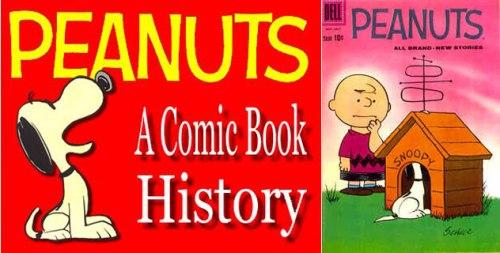 Charles M. Schulz - «Peanuts»,