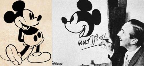 Mickey Mouse, Μίκυ Μάους, ΤΟ BLOG ΤΟΥ ΝΙΚΟΥ ΜΟΥΡΑΤΙΔΗ, nikosonline.gr,