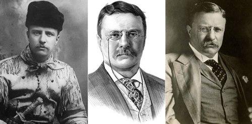 Theodore Roosevelt, Θίοντορ Ρουσβελτ, ΤΟ BLOG ΤΟΥ ΝΙΚΟΥ ΜΟΥΡΑΤΙΔΗ, nikosonline.gr,