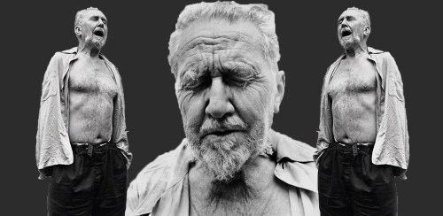 Εζρα Πάουντ, Ezra Pound, ΤΟ BLOG ΤΟΥ ΝΙΚΟΥ ΜΟΥΡΑΤΙΔΗ, nikosonline.gr,