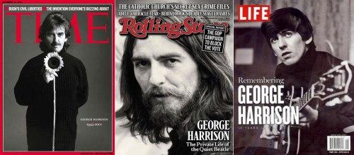 Τζωρτζ Χάρισον, George Harrison, ΤΟ BLOG ΤΟΥ ΝΙΚΟΥ ΜΟΥΡΑΤΙΔΗ, nikosonline.gr,