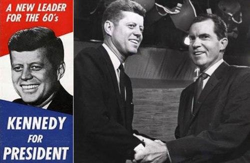 Νίξον, Nixon, Τζον Φιτζέραλντ Κένεντι, J.F.K, ΤΟ BLOG ΤΟΥ ΝΙΚΟΥ ΜΟΥΡΑΤΙΔΗ, nikosonline.gr,