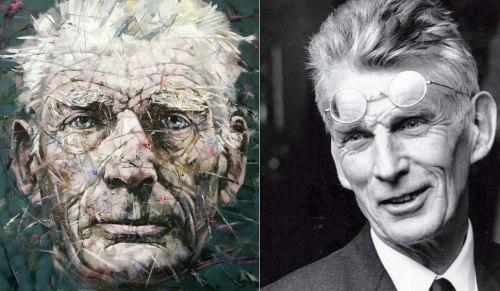 Σάμιουελ Μπέκετ, Samuel Beckett, ΤΟ BLOG ΤΟΥ ΝΙΚΟΥ ΜΟΥΡΑΤΙΔΗ, nikosonline.gr,