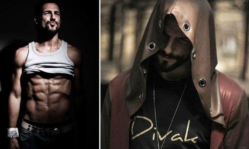 Ο Βούλγαρος, Dani Tsvetkov, Ντάνι Τσβετκοβ, μοντέλο, modeling, Bulgaria, nikosonline.gr