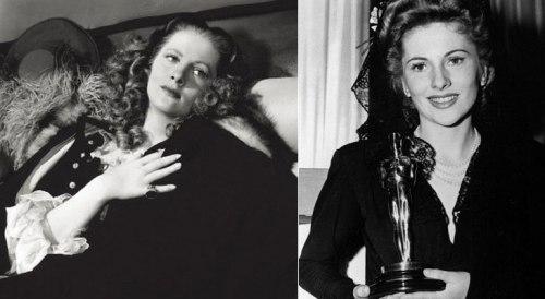 Τζόαν Φοντέιν, Joan Fontaine, ΤΟ BLOG ΤΟΥ ΝΙΚΟΥ ΜΟΥΡΑΤΙΔΗ, nikosonline.gr,