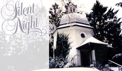 Άγια Νύχτα, Silent night, ΤΟ BLOG ΤΟΥ ΝΙΚΟΥ ΜΟΥΡΑΤΙΔΗ, nikosonline.gr,