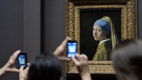 girl with pearl earring, Vermeer, ΤΟ BLOG ΤΟΥ ΝΙΚΟΥ ΜΟΥΡΑΤΙΔΗ, nikosonline.gr,