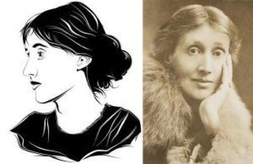 Βιρτζίνια Γουλφ, Virginia Woolf, ΤΟ BLOG ΤΟΥ ΝΙΚΟΥ ΜΟΥΡΑΤΙΔΗ, nikosonline.gr,