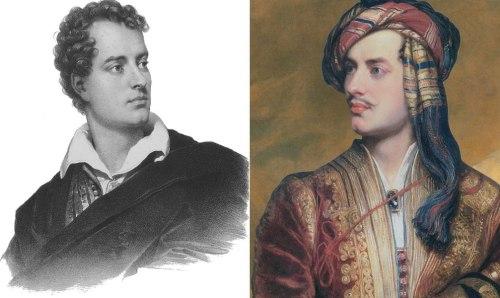 Λόρδος Βύρων, Lord Byron, ΤΟ BLOG ΤΟΥ ΝΙΚΟΥ ΜΟΥΡΑΤΙΔΗ, nikosonline.gr,