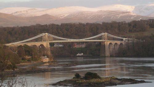 Menai Bridge, Γέφυρα Μενάϊ, ΤΟ BLOG ΤΟΥ ΝΙΚΟΥ ΜΟΥΡΑΤΙΔΗ, nikosonline.gr,