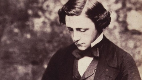 Lewis Carroll, Λιούις Κάρολ, ΤΟ BLOG ΤΟΥ ΝΙΚΟΥ ΜΟΥΡΑΤΙΔΗ, nikosonline.gr,