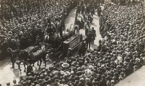 Κηδεία της βασίλισσας Βικτωρίας, Queen Victoria funeral, ΤΟ BLOG ΤΟΥ ΝΙΚΟΥ ΜΟΥΡΑΤΙΔΗ, nikosonline.gr,