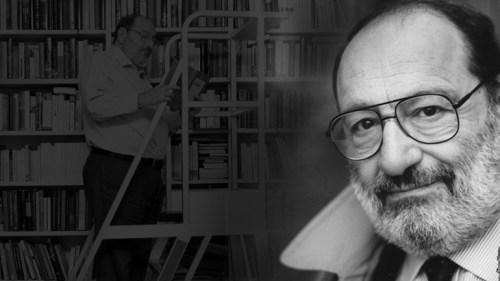 Umberto Eco, Ουμπέρτο Έκο, ΤΟ BLOG ΤΟΥ ΝΙΚΟΥ ΜΟΥΡΑΤΙΔΗ, nikosonline.gr,