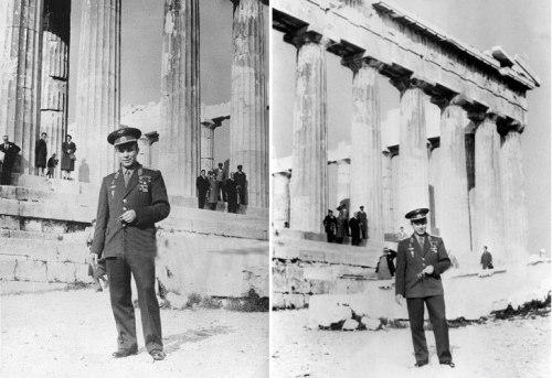 Yuri Alekseyevich Gagarin, Γιούρι Γκαγκάριν -Αθήνα, ΤΟ BLOG ΤΟΥ ΝΙΚΟΥ ΜΟΥΡΑΤΙΔΗ, nikosonline.gr,