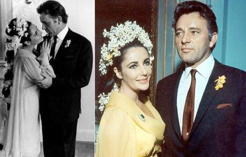 Ελίζαμπεθ Τέιλορ -Ρίτσαρντ Μπάρτον, Taylor-Burton wedding, ΤΟ BLOG ΤΟΥ ΝΙΚΟΥ ΜΟΥΡΑΤΙΔΗ, nikosonline.gr,