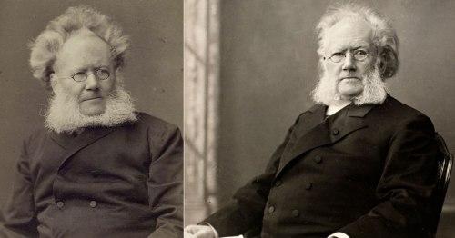 Henrik Ibsen, Ερρίκος Ίψεν, ΤΟ BLOG ΤΟΥ ΝΙΚΟΥ ΜΟΥΡΑΤΙΔΗ, nikosonline.gr,