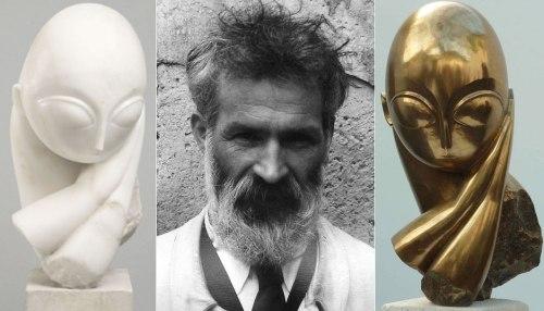 Κονσταντίν Μπρανκούζι, Constantin Brâncuşi, ΤΟ BLOG ΤΟΥ ΝΙΚΟΥ ΜΟΥΡΑΤΙΔΗ, nikosonline.gr,
