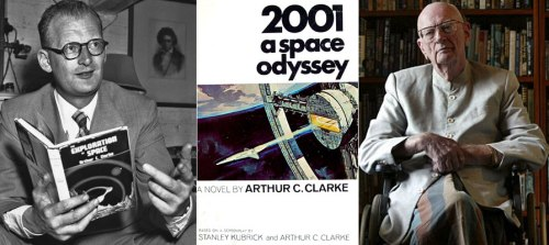 Arthur Clark, Άρθουρ Κλαρκ, ΤΟ BLOG ΤΟΥ ΝΙΚΟΥ ΜΟΥΡΑΤΙΔΗ, nikosonline.gr,