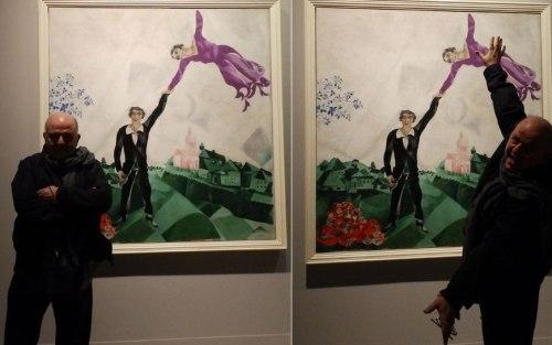 Μαρκ Σαγκαλ, Mark Chagall, ΤΟ BLOG ΤΟΥ ΝΙΚΟΥ ΜΟΥΡΑΤΙΔΗ, nikosonline.gr