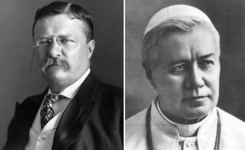 Theodore Roosevelt, Θεόδωρος Ρούζβελτ, ΤΟ BLOG ΤΟΥ ΝΙΚΟΥ ΜΟΥΡΑΤΙΔΗ, nikosonline.gr,