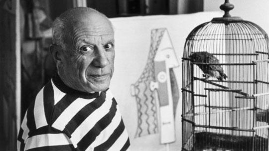 Pablo Picasso, Πάμπλο Πικάσο, ΤΟ BLOG ΤΟΥ ΝΙΚΟΥ ΜΟΥΡΑΤΙΔΗ, nikosonline.gr,