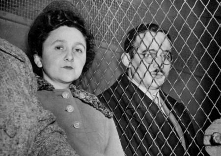 Ethel and Julius Rosenberg, ζεύγος Ρόζενμπεργκ, ΤΟ BLOG ΤΟΥ ΝΙΚΟΥ ΜΟΥΡΑΤΙΔΗ, nikosonline.gr,