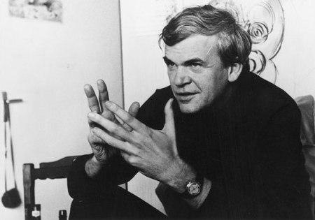 Μίλαν Κούντερα, Milan Kundera, ΤΟ BLOG ΤΟΥ ΝΙΚΟΥ ΜΟΥΡΑΤΙΔΗ, nikosonline.gr,