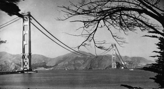Golden Gate bridge, Γέφυρα Γκόλντεν Γκέιτ, ΤΟ BLOG ΤΟΥ ΝΙΚΟΥ ΜΟΥΡΑΤΙΔΗ, nikosonline.gr