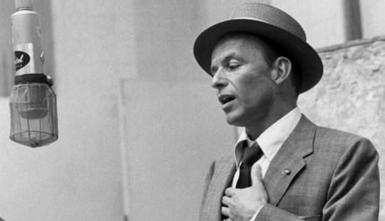 Frank Sinatra, Φρανκ Σινάτρα, ΤΟ BLOG ΤΟΥ ΝΙΚΟΥ ΜΟΥΡΑΤΙΔΗ, nikosonline.gr
