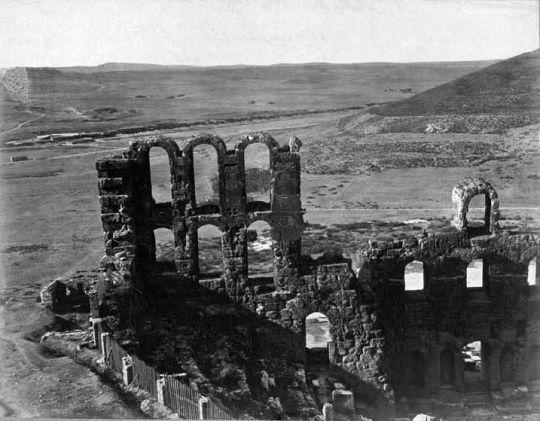 Το καλύτερο ωδείο του κόσμου, ΩΔΕΙΟ ΗΡΩΔΟΥ ΤΟΥ ΑΤΤΙΚΟΥ, ΗΡΩΔΕΙΟ, HRODEIO, ODEON, ΑΡΧΑΙΟ, Ρωμαϊκό, Θέατρο, nikosonline.gr
