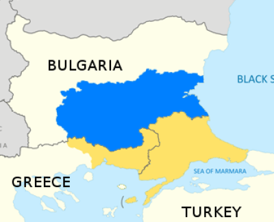 Republic of North Macedonia, voria macedonia,