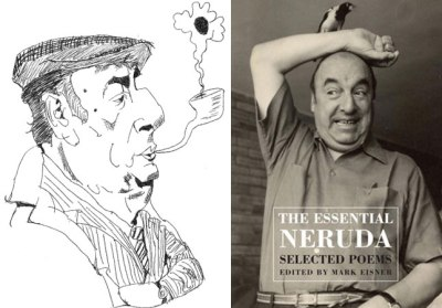Pablo Neruda, Πάμπλο Νερούδα, ΤΟ BLOG ΤΟΥ ΝΙΚΟΥ ΜΟΥΡΑΤΙΔΗ, nikosonline.gr