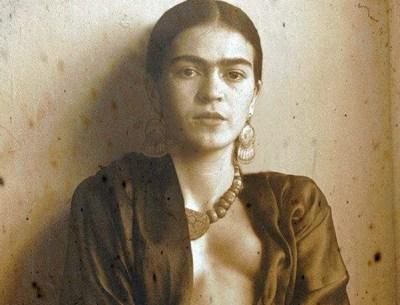 Frida Kahlo, Φρίντα Κάλο, ΤΟ BLOG ΤΟΥ ΝΙΚΟΥ ΜΟΥΡΑΤΙΔΗ, nikosonline.gr