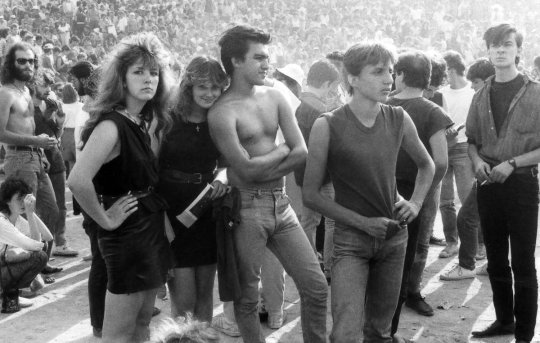 Rock in Athens 1985, PUNK, NEW WAVE, ROCK, FESTIVAL, nikosonline.gr