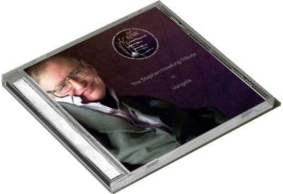Stephen Hawking, Vangelis, Tribute, Seize the Moment, Βαγγέλης Παπαθανασίου, Στίβεν Χόκινγκ, nikosonline.gr