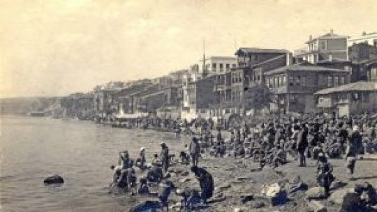 Smyrna, Η καταστροφή της Σμύρνης, ΤΟ BLOG ΤΟΥ ΝΙΚΟΥ ΜΟΥΡΑΤΙΔΗ, nikosonline.gr