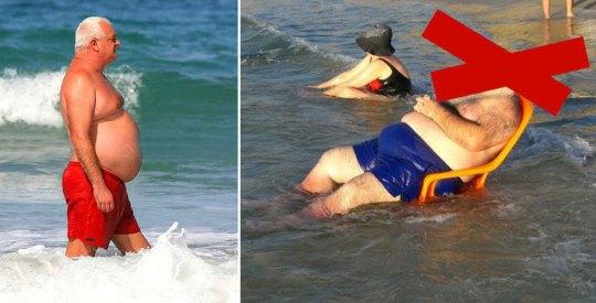 Το κουβαδάκι σου και σε άλλη παραλία, ΚΛΑΡΙΝΟΓΑΜΠΡΟΣ,ΕΛΛΗΝΙΚΕΣ ΠΑΡΑΛΙΕΣ, ELLINIKES PARALIES, RAKETES, nikosonline.gr