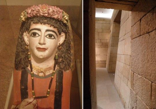 Met, Metropolitan Museum of Art - New York, Mouseio, Ellinika, Aigyptiaka, Plousio, nikosonline.gr